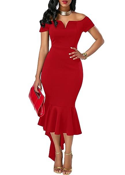 Vestidos de formales para mujer