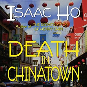 Death in Chinatown Audiobook