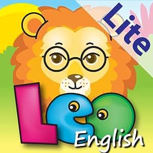 Leo English Spelling Lite