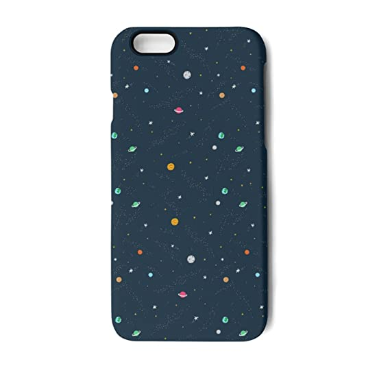 Amazon.com: iPhone 7 Plus Case iPhone 8 Plus Case Planets in ...