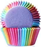Shot--In 100pcs Muffin Cupcake Wrapper Paper Cases Liners Cups