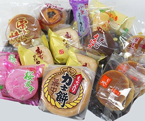Japanese Sweet - Tomodachi no wa Manju Yokan Dorayaki Baked Red Bean Cake Mochi Assorted 11 kinds set Japanese sweets