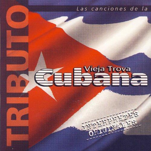 Vieja Trova Cubana