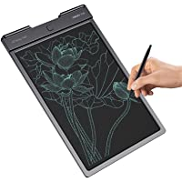 VSON/乐写 液晶手写板 儿童绘画涂鸦画画黑板 光能写字板 电子画板 (9寸)