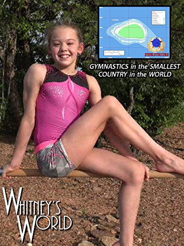 Gymnastics in the Smallest Country in the World
