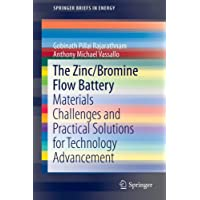 The Zinc/Bromine Flow Battery: Materials Challenges and Practical Solutions for Technology Advancement (SpringerBriefs in Energy)