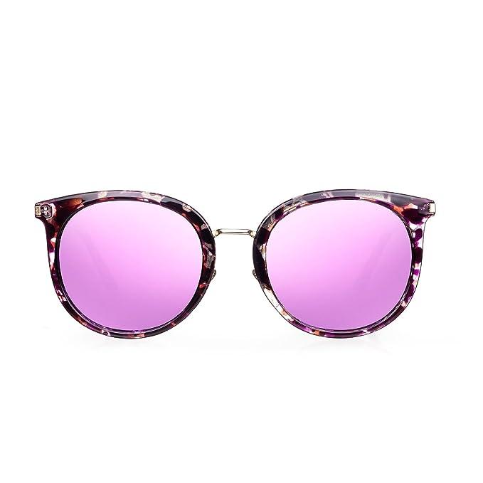 Barbie gafas de sol para mujeres moderno polarizado retro PC Lentes UV400 protección de sol para mujer chica