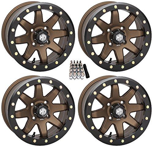 can am maverick wheels - 5