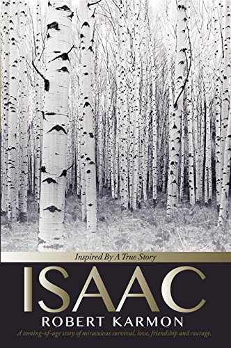 Issac Love Boat (Isaac)