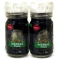 Escosa Hierbas Finas, 50 g