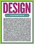 Design Coloring Book Paisley & Mandal...