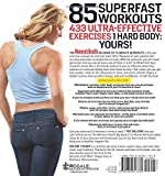 The Women's Health Big Book of 15-Minute