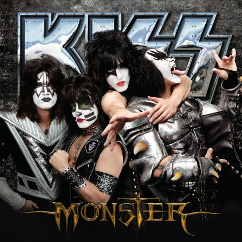 Paul Stanley Kiss (Monster [LP])