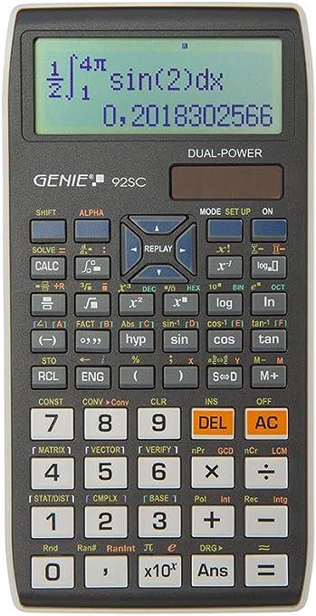 PiniceCore Tragbare Rechner Nette Katze Hand Rechner F/ür Studenten Battery Power Elektronischer Taschenrechner 12-stellige Led-anzeige