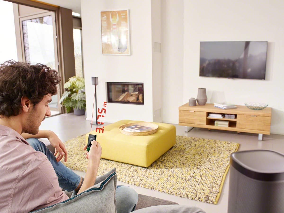 Bosch Laser Entfernungsmesser Zamo 3. Generation, Messbereich: 0,15 /– 20 m, im Premiumkarton