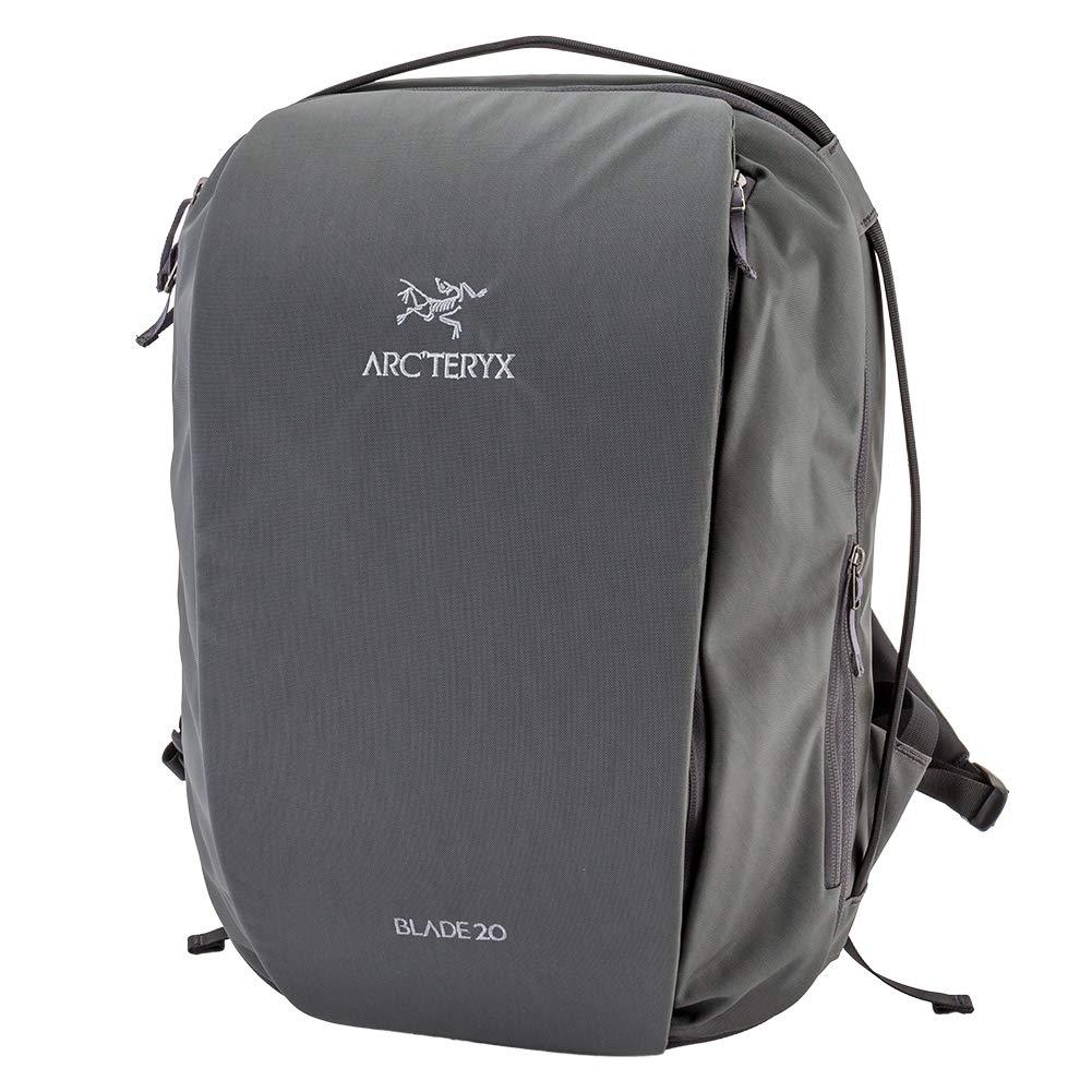 [ アークテリクス ] Arc'teryx リュック ブレード 20 バックパック 20L 16179 Blade 20 Backpack メンズ レディース 通勤 通学 デイパック 旅行 [並行輸入品] Pilot