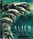 DVD : Alien 6-film Collection [bd + Dhd] [Blu-ray]