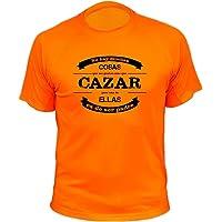 Camiseta de Caza, Día del Padre - Regalos