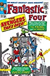 Fantastic Four (1961-1998) #26 (Fantastic Four (1961-1996)) (English Edition)