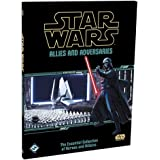 SWR12 Star Wars RPG - Allies and Adversaries Sourcebook