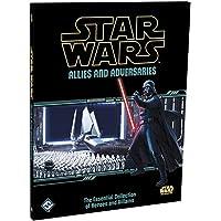 Star Wars: Roleplaying Game Allies and Adversaries Sourcebook