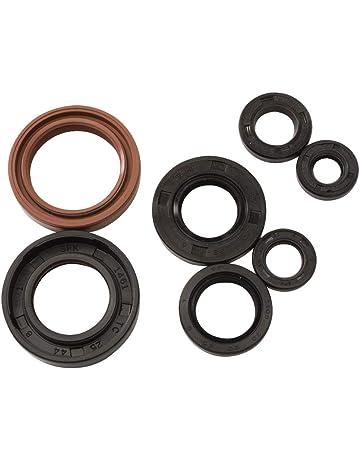 Febest For Nissan 3 Set 545922J027 Front Arm Bearing Seal Kit