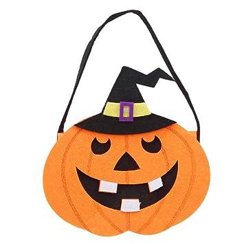 L_shop - Bolsas de Dulces o Dulces para Halloween, Bolsas de ...