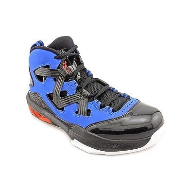 new concept f32c8 07225 Amazon.com | Air Jordan Melo M9 Knicks Colorway Big Kids ...