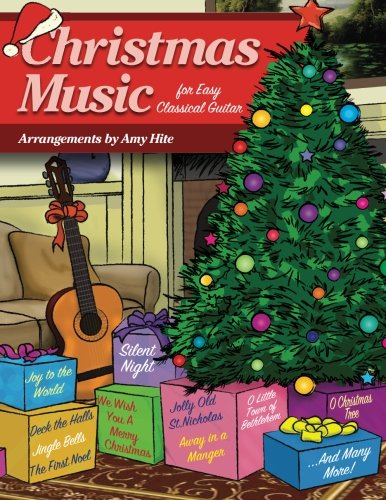 Christmas Musical Music Book - 2