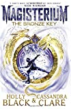 """Magisterium - The Bronze Key"""