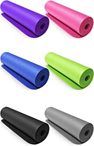 Sunrise Yoga Mat High Quality Available In Singapore Stock
