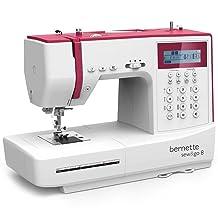 Bernina Bernette Sew & GO 8 – Eccellente professionalità