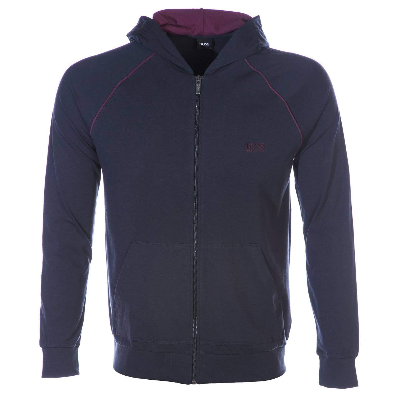 Hugo Boss Men's Mix&Match Jacket H Dark Blue Size XXL
