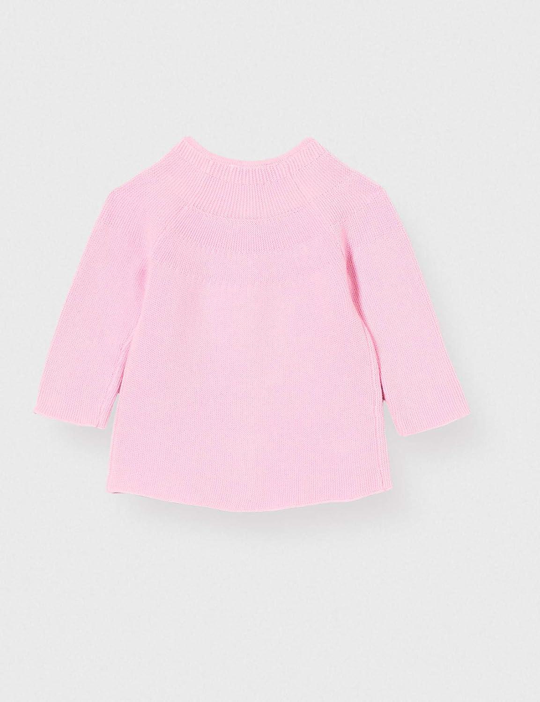 United Colors of Benetton Unisex Baby Maglia Coreana M//L Strickjacke
