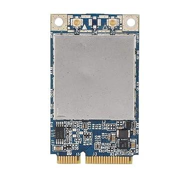 Lazmin Tarjeta de Red inalámbrica BCM94322MC, Mini Tarjeta ...