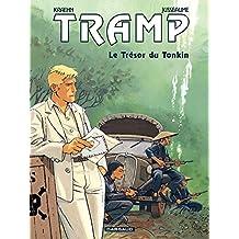 Tramp – tome 9 – Le Trésor du Tonkin