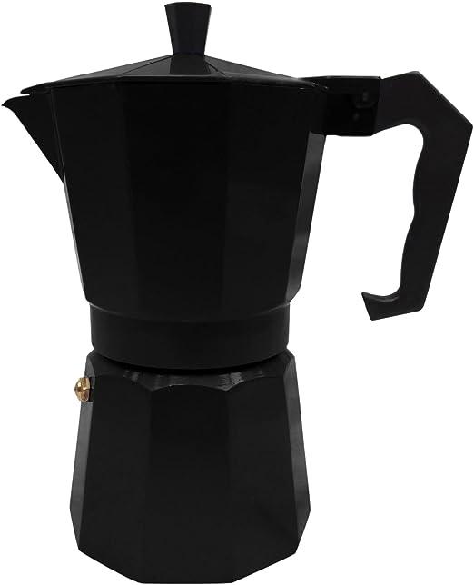 Innova marcas ivkemb1 cafetera italiana Espresso para fogón ...