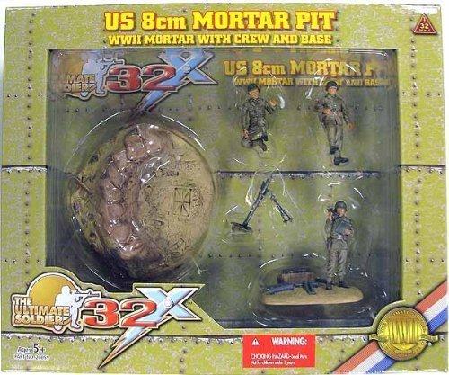 8cm Mortar - 5