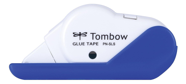 lila Tombow TOMBOW Einweg-KleberollerGLUE TAPE SLS