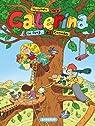 Caterina, tome 1 : Le gang des Chevelus par Tota
