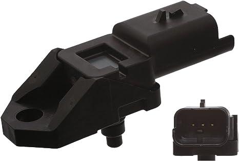 pression de suralimentation~Capteur pression du tuyau dadmission MEAT /& DORIA Capteur