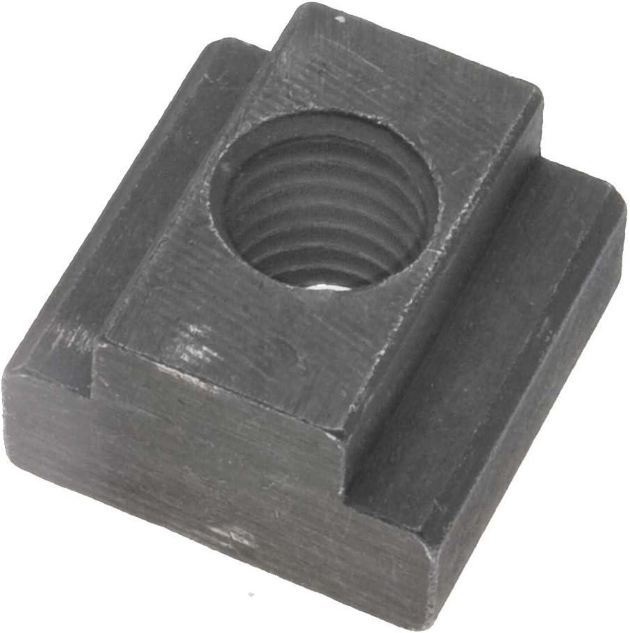 TN-750BP 3//4 T-Slot Nuts PACK OF 4 NUTS 5//8-11 Thread