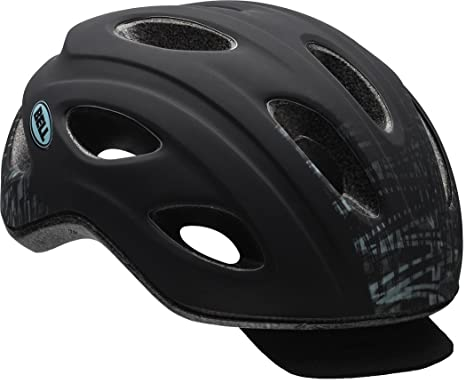 Amazon.com   Bell Womens Citi Bike Helmet 76bb66f19