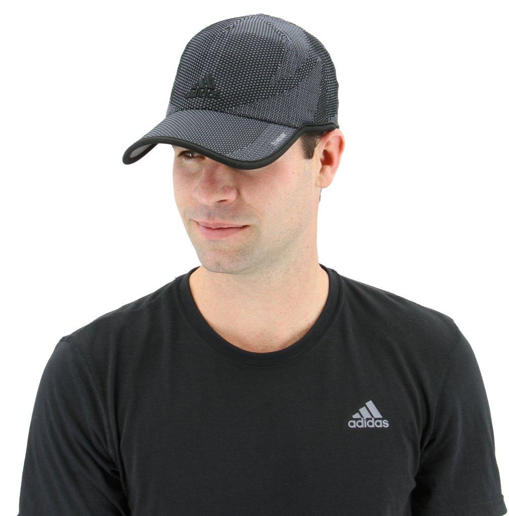 online store dc116 40ed8 Adidas Hombre Superlite Prime Cap, Hombre, Color Black Onix, tamaño Talla  única  Amazon.es  Deportes y aire libre