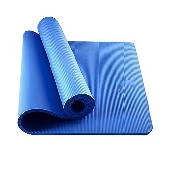 Colchoneta de Yoga Colchoneta de Ejercicios más Amplia ...