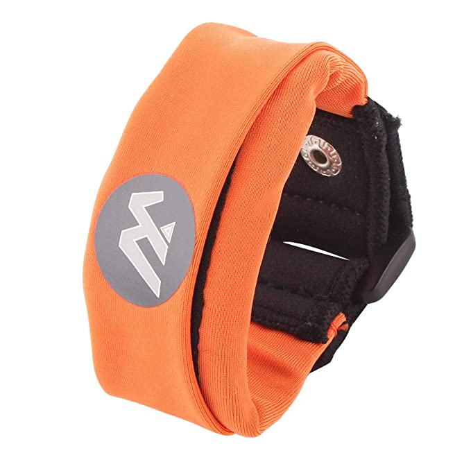 Wwin Sports Wristband Billetera Bolsillo para Hombres Mujeres Clave Wristband Running Wallet Bracelet Correr, Gimnasio, Senderismo, Viajes