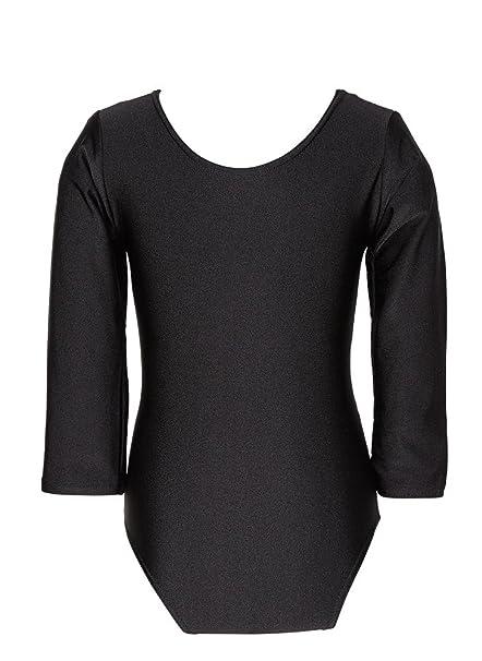 eb2c904ce Hi-Co School Sport Dance or Gymnastics Leotard  Amazon.co.uk  Clothing