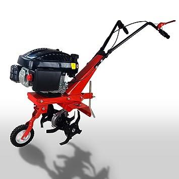 Motoazada K139 de gasolina 139CC OHV: Amazon.es: Jardín