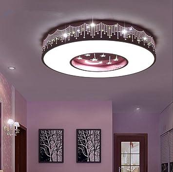GFFORT Kinderzimmerlampe LED-Deckenleuchte für Jungen und Mädchen ...