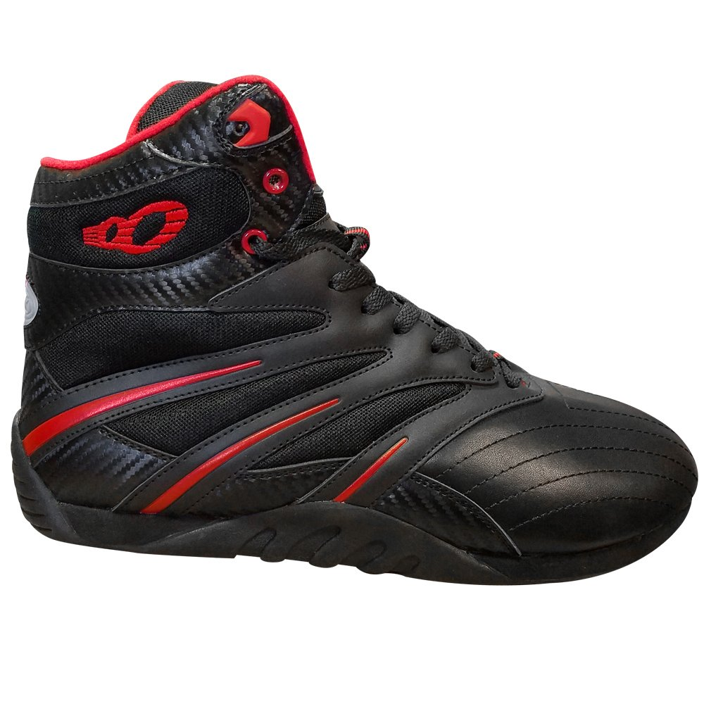22eecf25f186 ... Otomix Extreme Trainer Wrestling Pro Bodybuilding Shoes B07DYCP1CG  Wrestling Trainer 1a9d63 ...